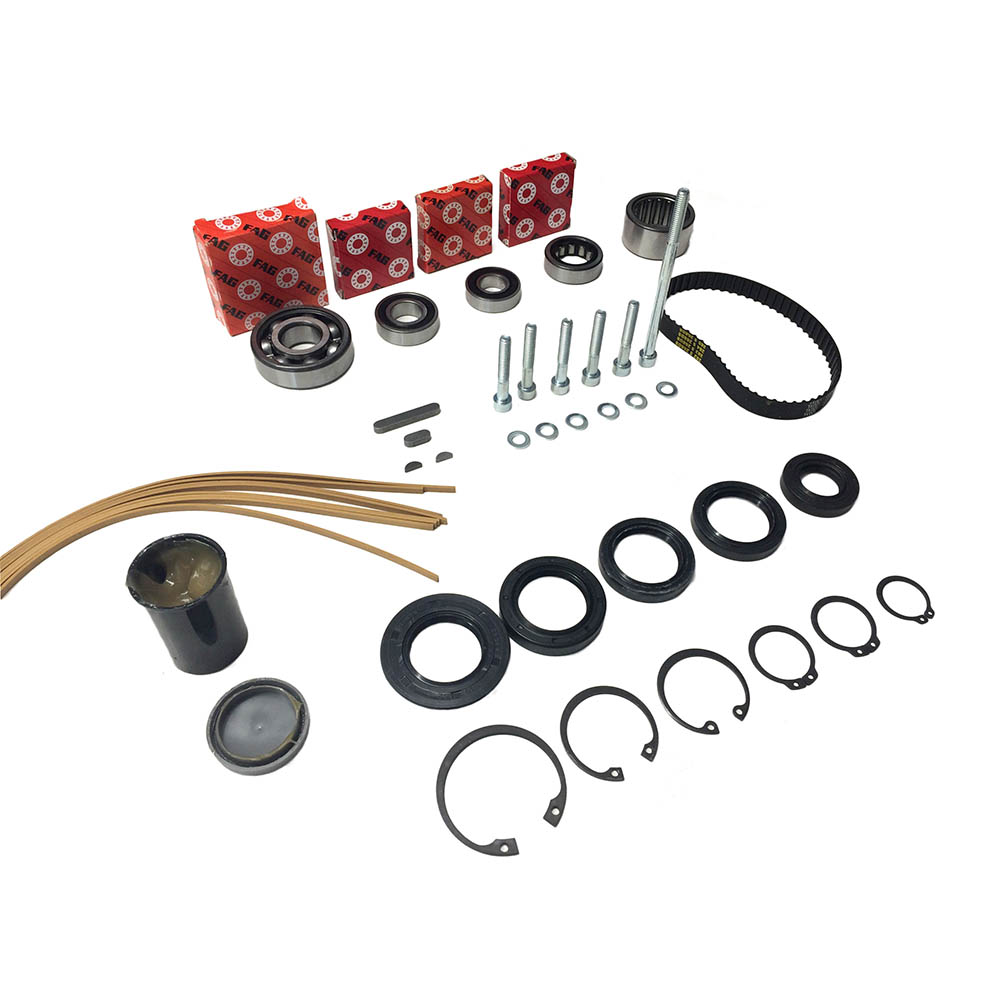 G60 &G40 supercharger rebuild kit