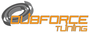 Dubforce Tuning Logo