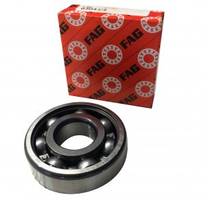 Inlet Casing Bearing