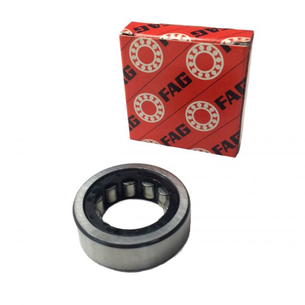 Outlet Casing Bearing