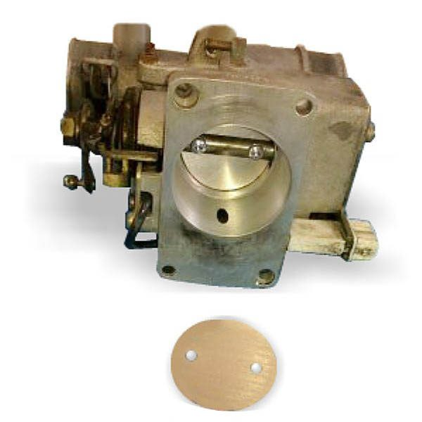 G40 Throttle Body