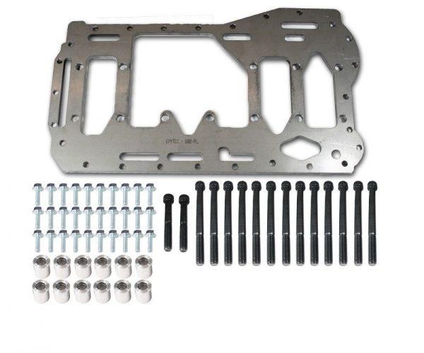 VR6 Main Bearing Girdle