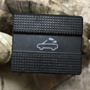 Corrado Sunroof Switch