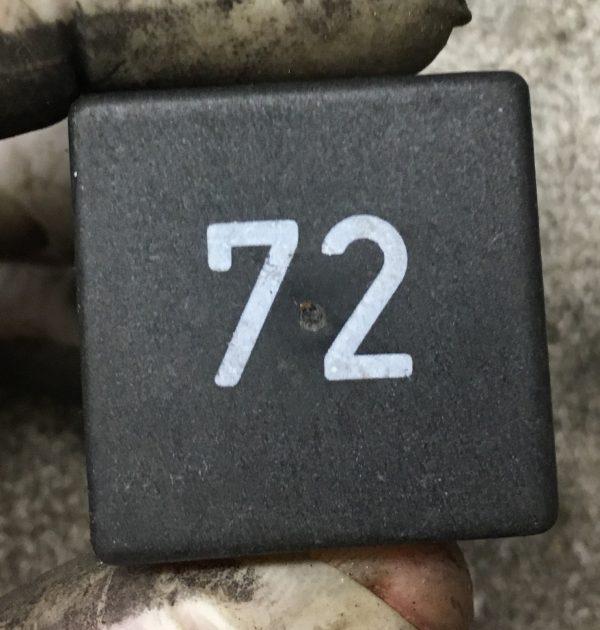 #72 Relay