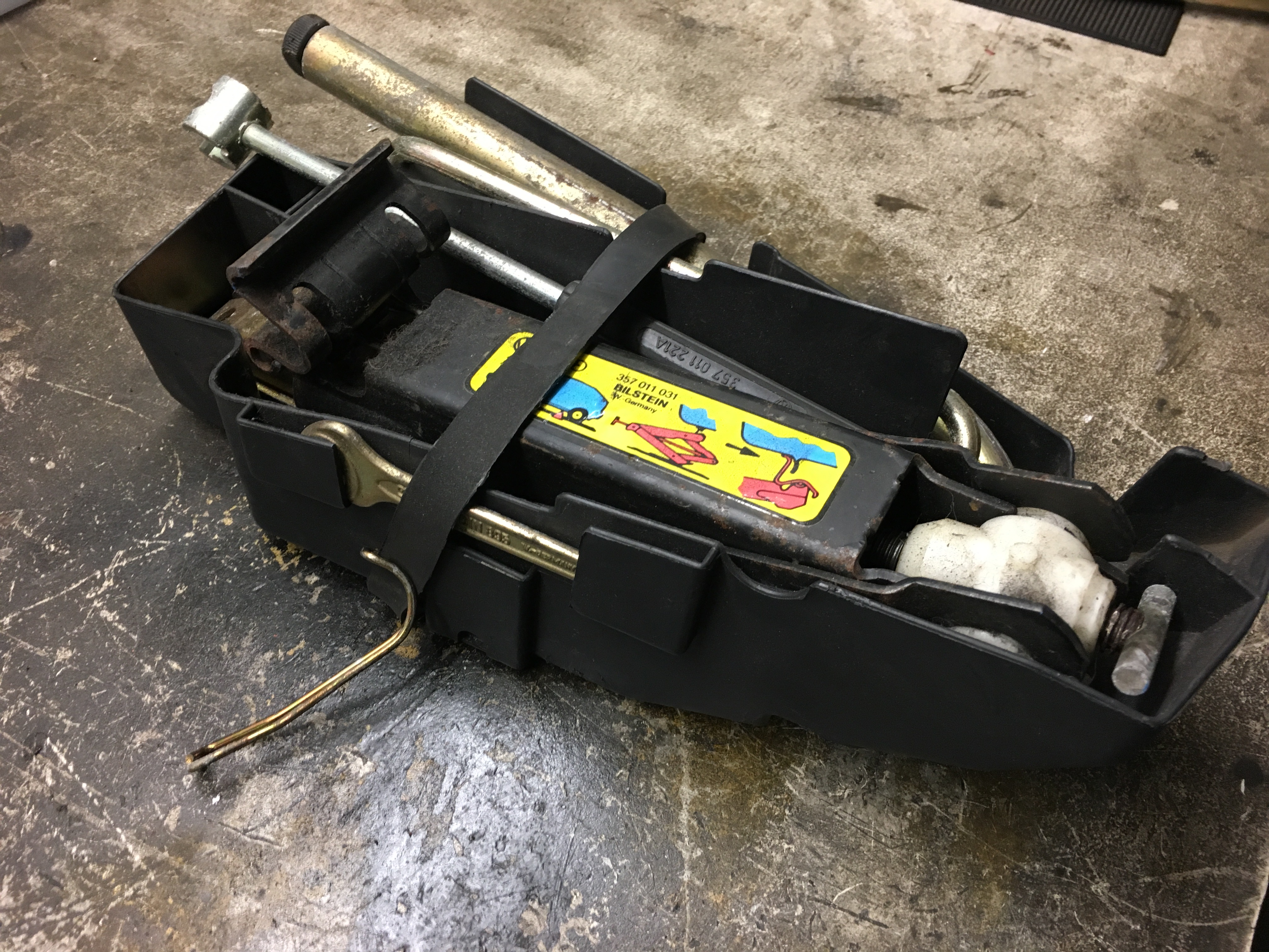 MK2 / MK3 Golf Complete Toolkit