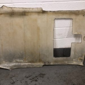 MK2 Golf Headliner Roof Card
